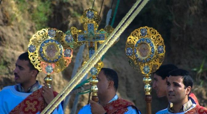 The Refugee Savior: How Egyptian Christians Still Make Room for the Holy Family