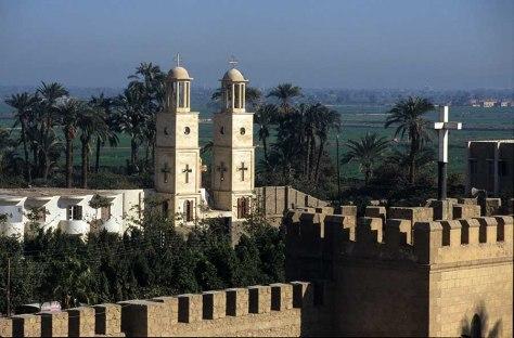 Dayr al-Muharraq