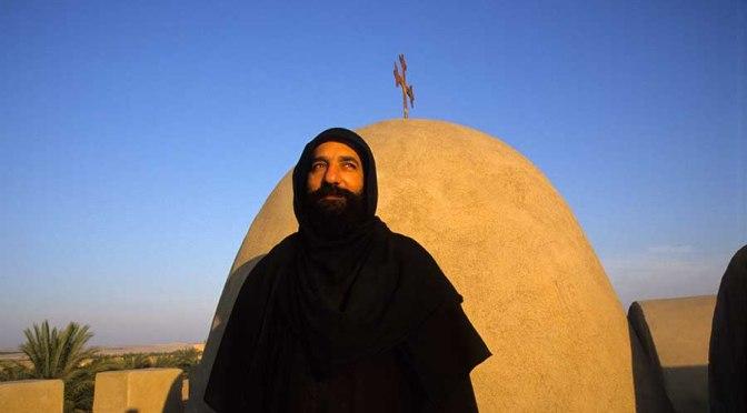 Wadi al-Natrun