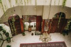 Photo: Shangyun Shen, guest house in Qusiya.